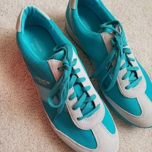 Coach Sneakers 10